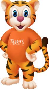 Tiggers Nurseries